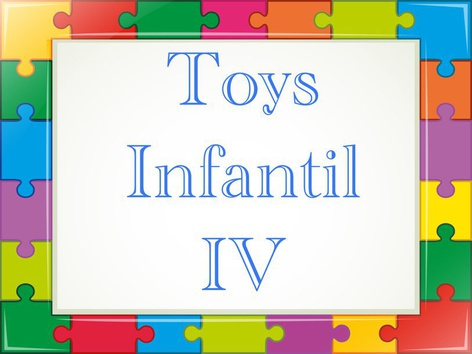 Toys Infantil IV by Thais Baumgartner