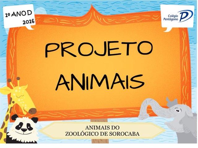 Ebook- 1º Ano D by Fernanda Lourenco