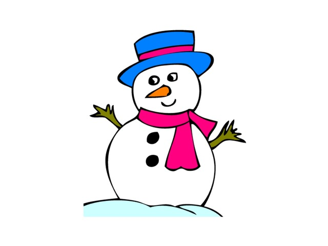 Snowman To Teapot Tune by Crystal Walter
