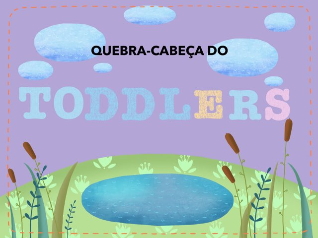 Toddlers II by Cinthia Castro