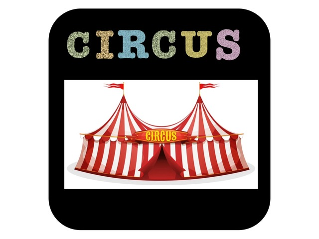 Circus by Robbe Baert
