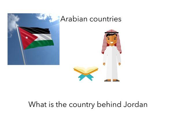 Arab  by Awn Abdullah Freihat