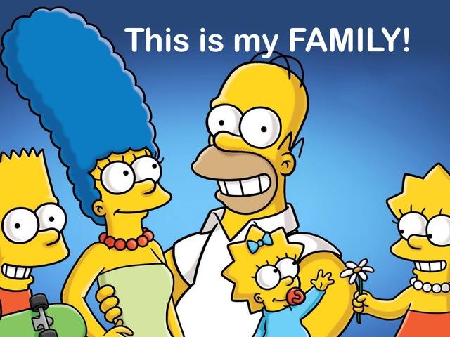 Family by Anna Celardo