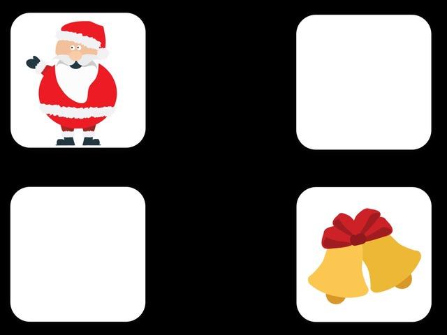 Nadal  by Escola nadis-scs