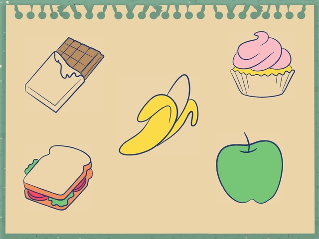 Food Communication by Carla Rees