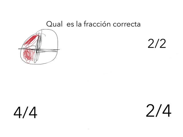 Fracciones by Jonathan