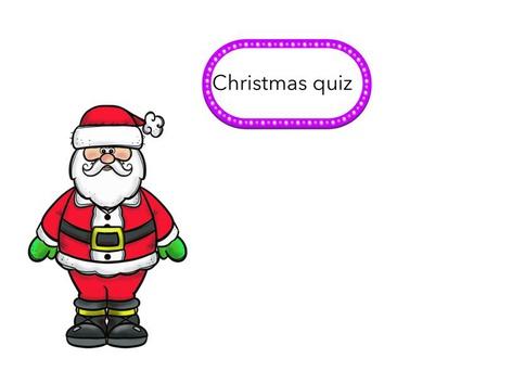 Quiz Part 1 by Tristan Lim