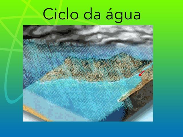 Jogo Da Água  by Pueri digital verbo divino