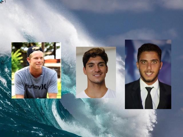 Surf Etc by Pedro de Castro Rodrigues