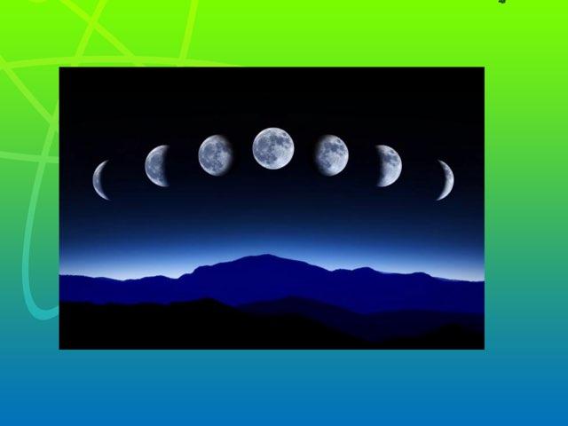 Moon Phases by John Ferrero