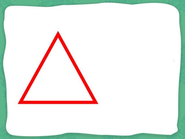 مثلث by Mariom Q