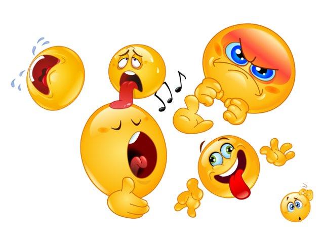 EA emoji Finder  by Moshe Rosenberg