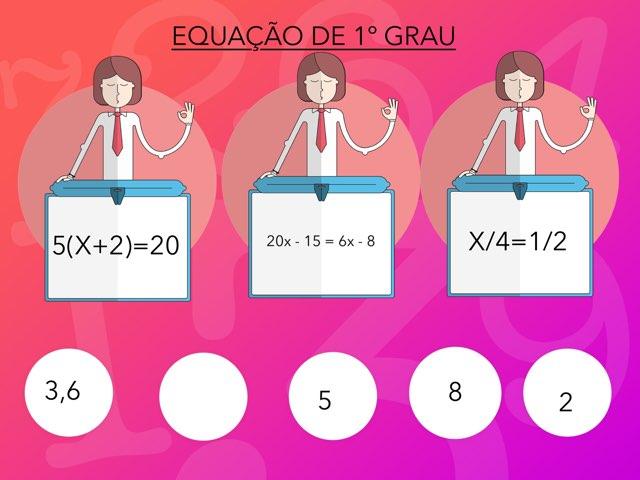 Jogo 10 by Graziela Alves
