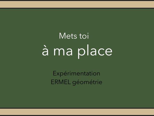 Mets Toi À Ma Place by Fabien EMPRIN