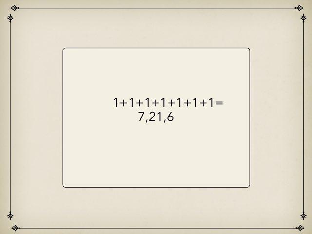 7th Math 3rd AD & J C by Dr. Wakeman
