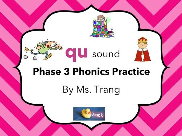 qu Sound Practice  by Trang Quỳnh