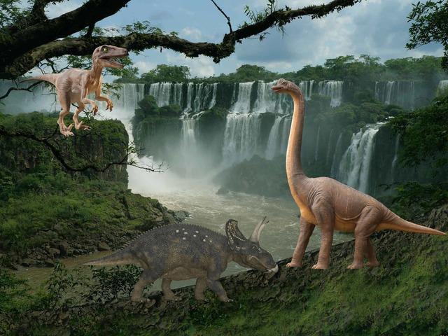 Evenveel, Meer, Minder Dinosaurus by Florine Ham