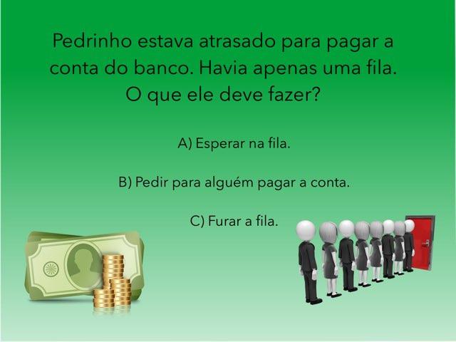 Jogo da Corrupção - 14 by Rede Caminho do Saber