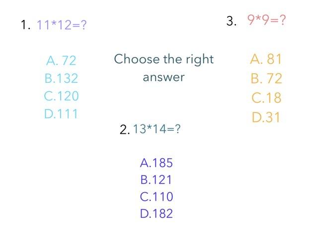 6th Math 6th NM & LS  by Dr. Wakeman