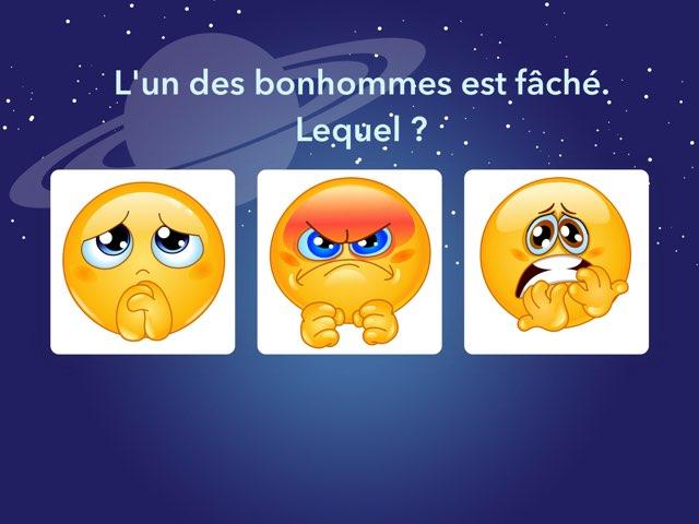 Emoji by Flore Mahieu