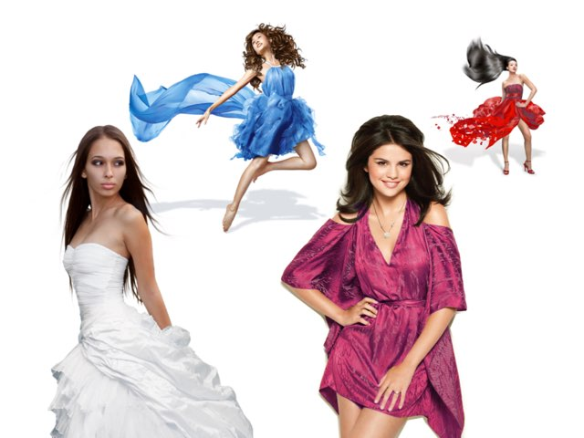 Dresses Activities  by Erica Adams