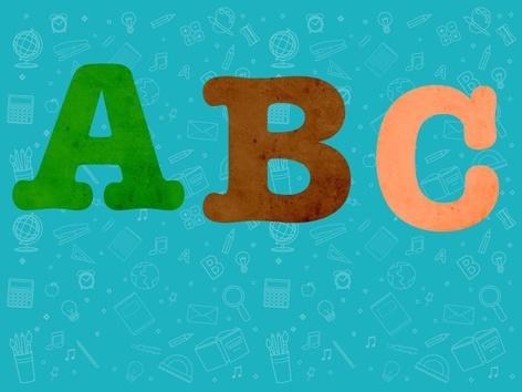 ABC Alphabet!!! by Balicanta