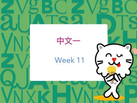 B1 Lesson 5 by Elanna Tseng