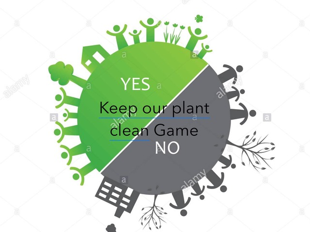 Keep Our Planet Clean Game Short Version by Aiden Borlongan