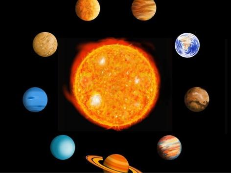 Space Quiz  by Misha