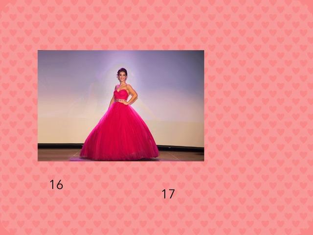Princesse  by Lin