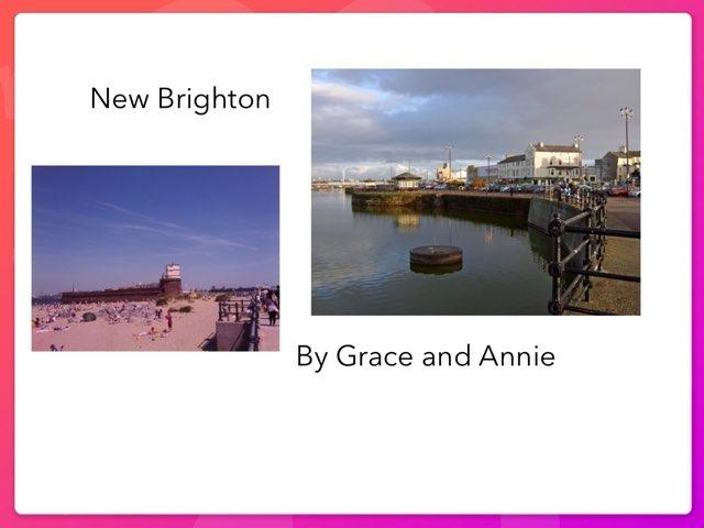 New Brighton GH AC by Sacred Heart