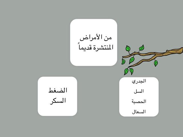 مراجعه درس اجتماعيات by جهينه العليان