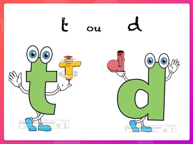 t ou d  by Marie S