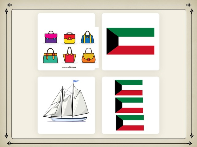 Grade 1 Unit 9 It's They Are by Mariam Abu Kamar