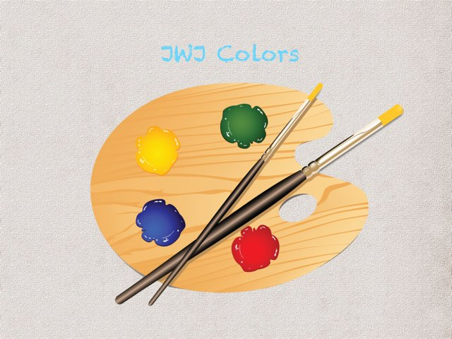 JWJ Colors E8 by Louise Ng