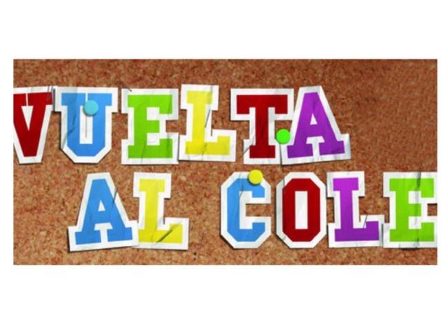 El Colegio  by Marta Rubio Trincado