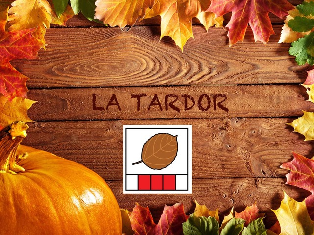 LA TARDOR by Cris Car
