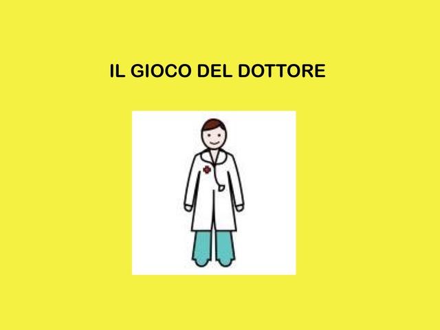 Il Gioco Del Dottore by Anna Guglione