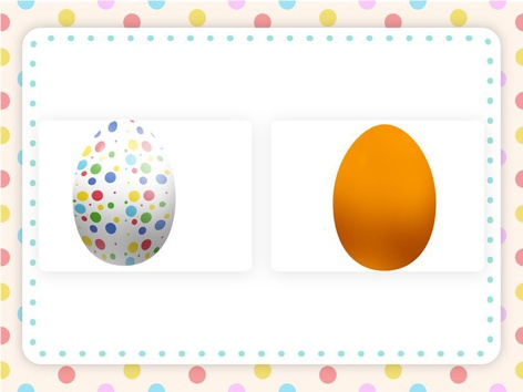 Egg Qualitative Concepts by Victoria McGrath