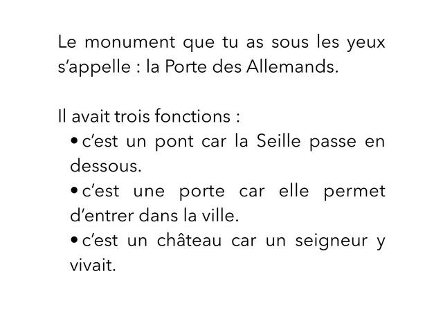 Texte A Trous Atelier 2 by Espe Metz