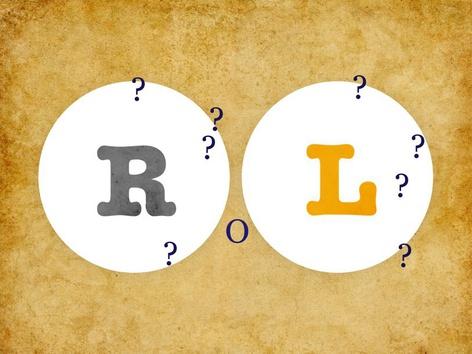 LDV_R o L? by Laura Della Valle