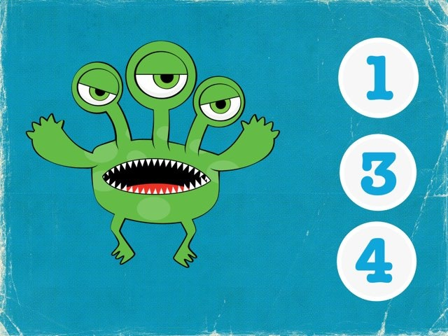 Monsters by Alazne Rodriguez Castrillo
