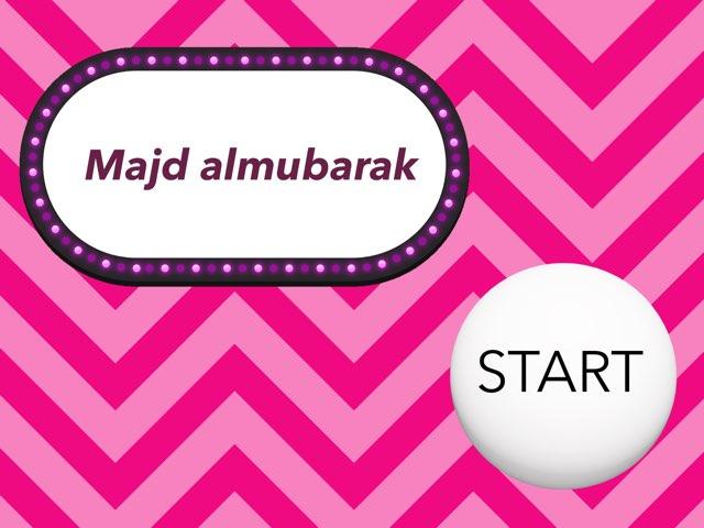 Unit 3 And 4 by Majd Almubarak
