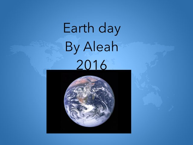 Aleah by Hulstrom 1st Grade