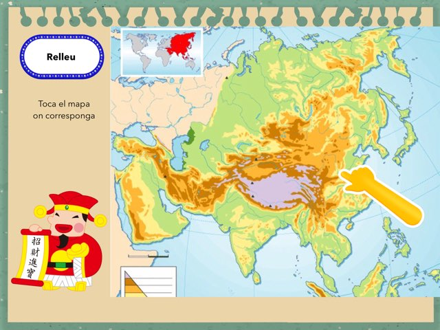 Àsia Física by Begonya Mira