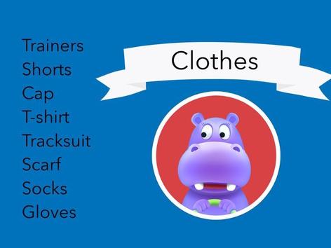 Clothes. by Jose Sanchez Ureña