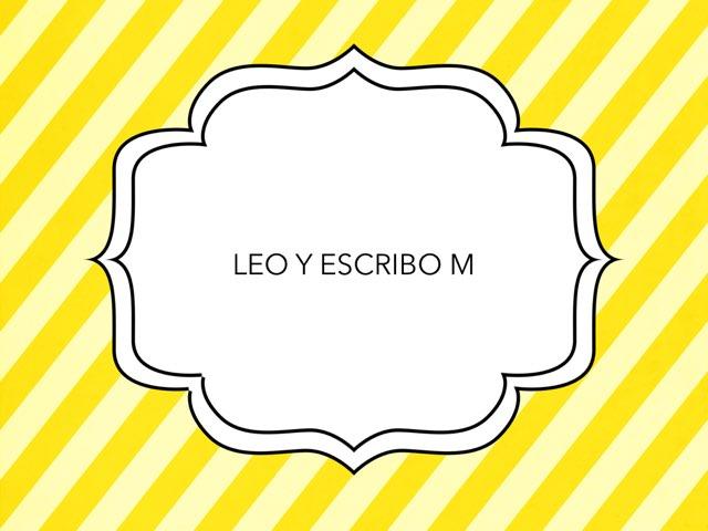 LEO M by LAURA PARDO