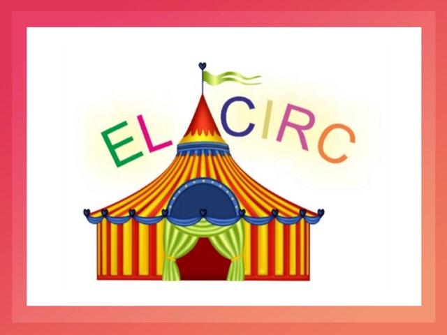 EL CIRC by Albert Solé Torné