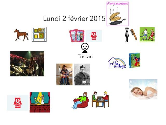 ESC Weekend-End du 31/01 by Marion Geerinckx