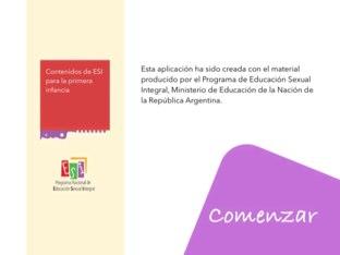 ESI Inicial by Mariana Capurro